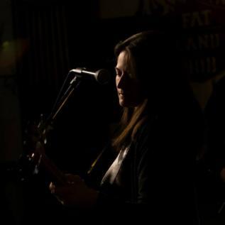 Cheryl McNamee, musician