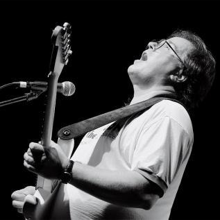 Lead Guitar Player, Tim Schulz