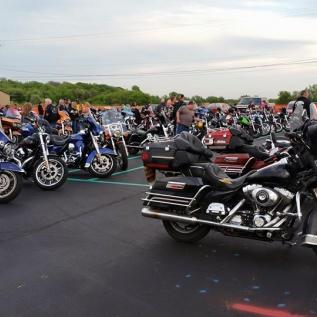Fork in the Road provides live music for H-D bike night 9/11/2015