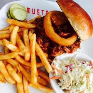 Mustang's Bar & Grill Tuesday Bike Night